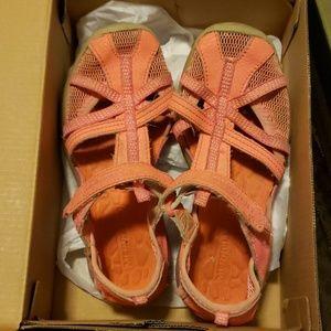 ML-g Hydro Merrell summer sandals